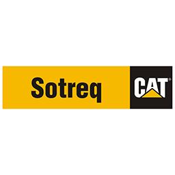 Sotreq CAT