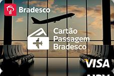 Cartão Passagem Bradesco