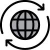 Ícone ISO 9000