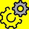 Ícone Controle dos Serviços