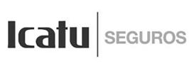 Logotipo Icatu Seguros