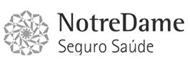 Logotipo NotreDame Intermédica