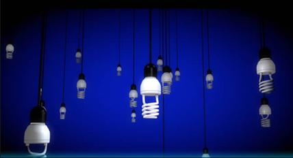 Escritório na Polônia testa o Li-Fi, internet transmitida pela luz