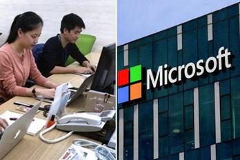 Microsoft do Japão cria fim de semana de três dias e produtividade aumenta