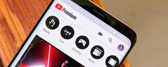 YouTube Premium e YouTube Music são lançados no Brasil