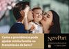 Como a previdência pode ajudar minha família na transmissão de bens?