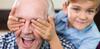 Avós, netos e a importância do convívio