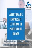 ABERTURA DE EMPRESA X LGPD