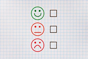 Escolha ser Feliz
