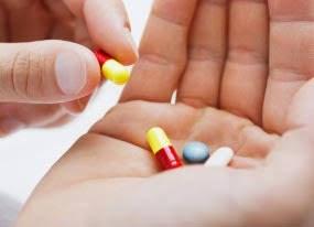Medicamentos e psicoterapia