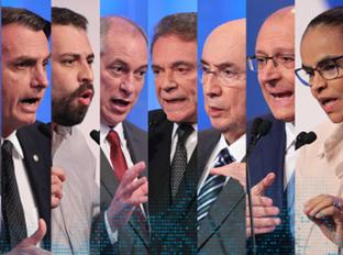 Saiba quais são as principais propostas dos candidatos à presidência para a área de tecnologia