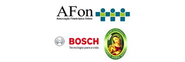 Ação Filantrópica BOSCH e Lar Mãe da Providência
