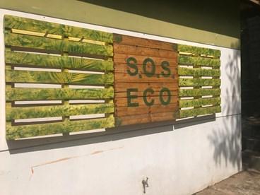 Visita a Associação SOS Sorocaba - 20/11/19