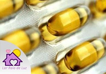 Entrega 24/04 - Campanha de Medicamentos Naturais Fitoterápicos - Embalagens