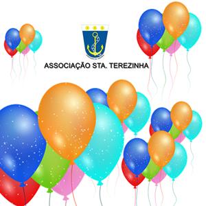 Aniversário de 96 anos da Associação Sta. Terezinha - 21/09/19