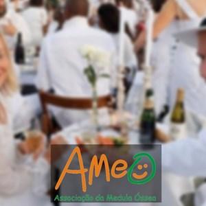 Jantar Dançante - Festa do Branco AMEO - 23/11/2018