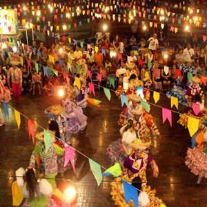 Festa Junina Associação Santa Terezinha - 06/07/19