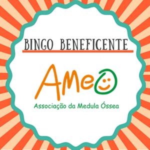 Bingo Beneficente AMEO - 16/06