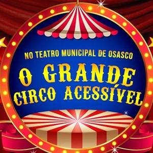 Circo Acessível Centro Bem Me Quer - 02/12