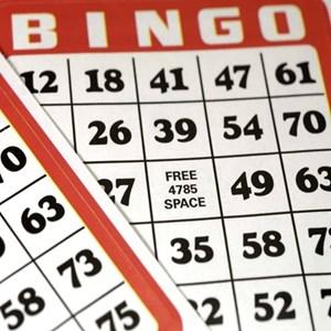 Bingo, Teatro e Inclusão Social APROEX - 26/09