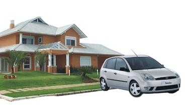 Investir carro ou casa? Qual é a melhor opção para financiamento?