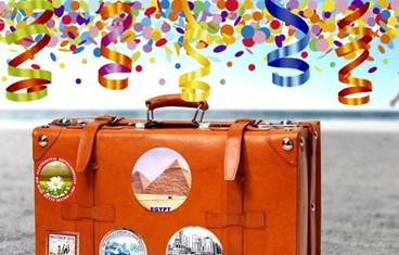 Quantos cafezinhos pagam uma viagem de Carnaval?
