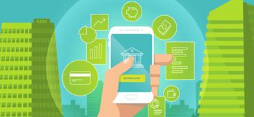 Conheça os TOP 5 aplicativos para te ajudar com as finanças
