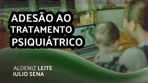 ADESÃO AO TRATAMENTO PSIQUIÁTRICO