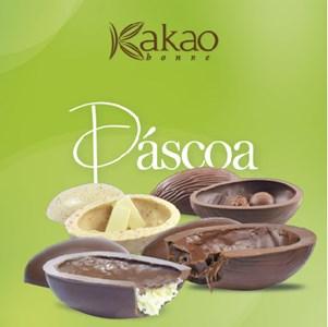 Catálogo de Páscoa Kakao - 2021