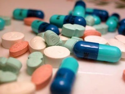Analgésicos, Antidepressivos e Drogas
