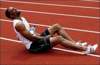 Stress Profissional e Esportivo