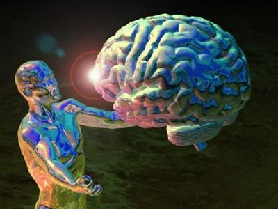 Você decide e  sua mente executa
