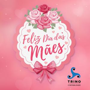 Homenagem da Trino para todas as mães.