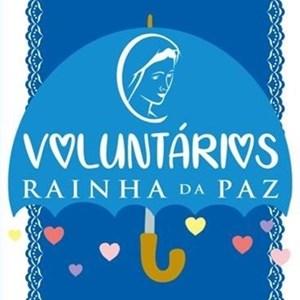 Encontro de Voluntários Rainha da Paz - 26/02/2019