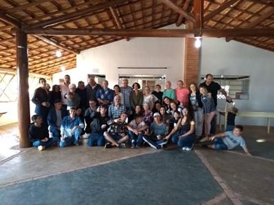 Foi um sucesso o almoço beneficente do Lar Raio de Luz – 24 e 25/08/19