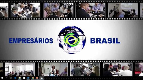 Como funciona uma rodada de negócios da Empresários Brasil