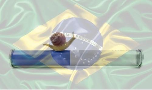 Nova pesquisa mostra Brasil atrás de Irã e Mongólia em ranking de velocidade de internet