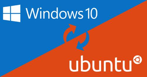 Ubuntu poderá ser instalado no Windows em breve