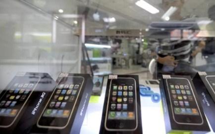 Anatel vai bloquear os celulares