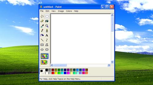 Depois de mais de 30 anos, Microsoft anuncia aposentadoria do Paint