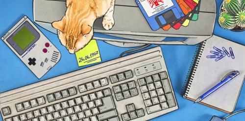 QUIZ - Como era a vida na internet há 20 anos atrás