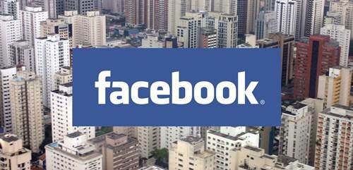 Facebook pretende construir cidade nos Estados Unidos