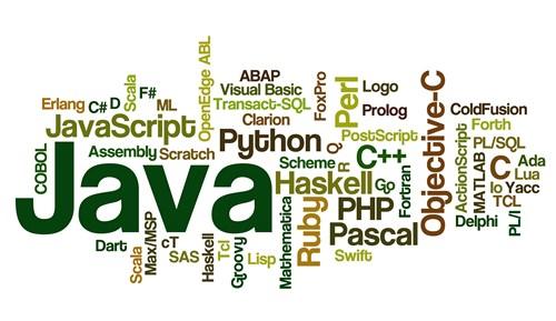 Saiba quais são as linguagens de programação que estão se destacando no mercado