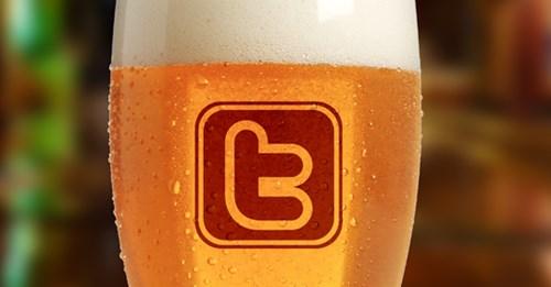 Twitter permitirá que usuário encomende cerveja e receba em casa