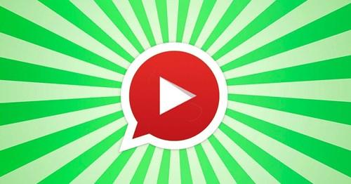 Você não vai mais precisar sair do WhatsApp para assistir um vídeo do YouTube