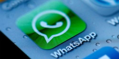 WhatsApp ganhará função de apagar mensagem que já foi enviada