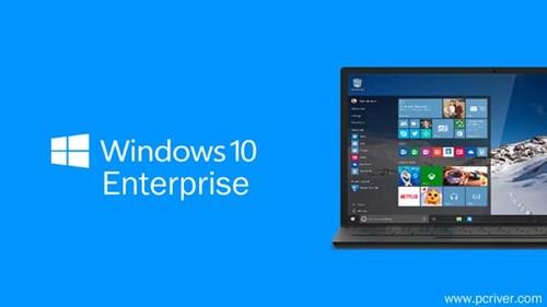 Microsoft vai lançar versão do Windows 10 para empresas