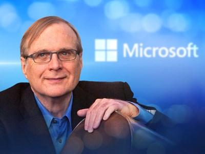 Cofundador da Microsoft, Paul Allen morre aos 65 anos