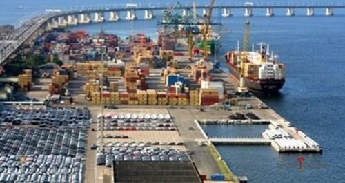 Companhia Docas inaugura estrutura de segurança no Porto do Rio de Janeiro
