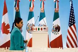 Acordo na América do Norte traz alívio para o livre comércio